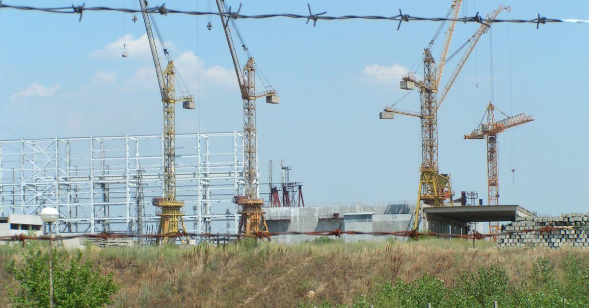 You are currently viewing България – зрител на енергийното поле на Европа